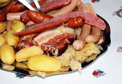 Restaurant Strasbourg Specialite Provencale