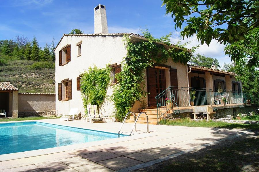 Villa Chanteloube