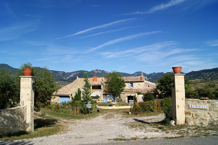Domaine La Vanige