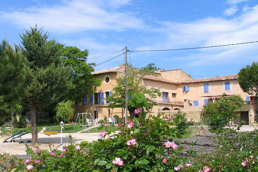 Locations de vacances Luberon