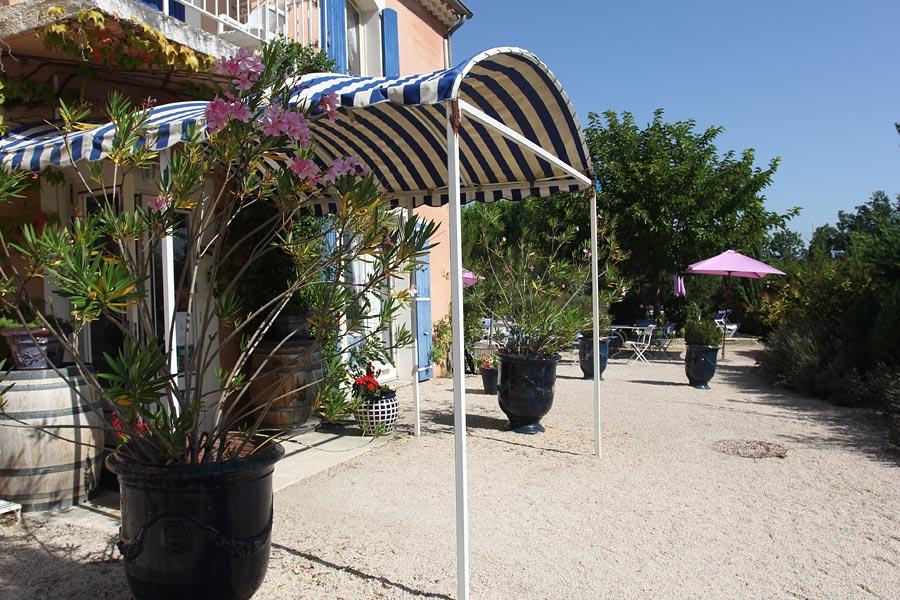 Hôtel-Restaurant Pays du Ventoux