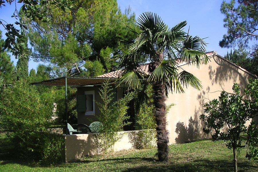 Locations de vacances Mirabel-aux-Baronnies