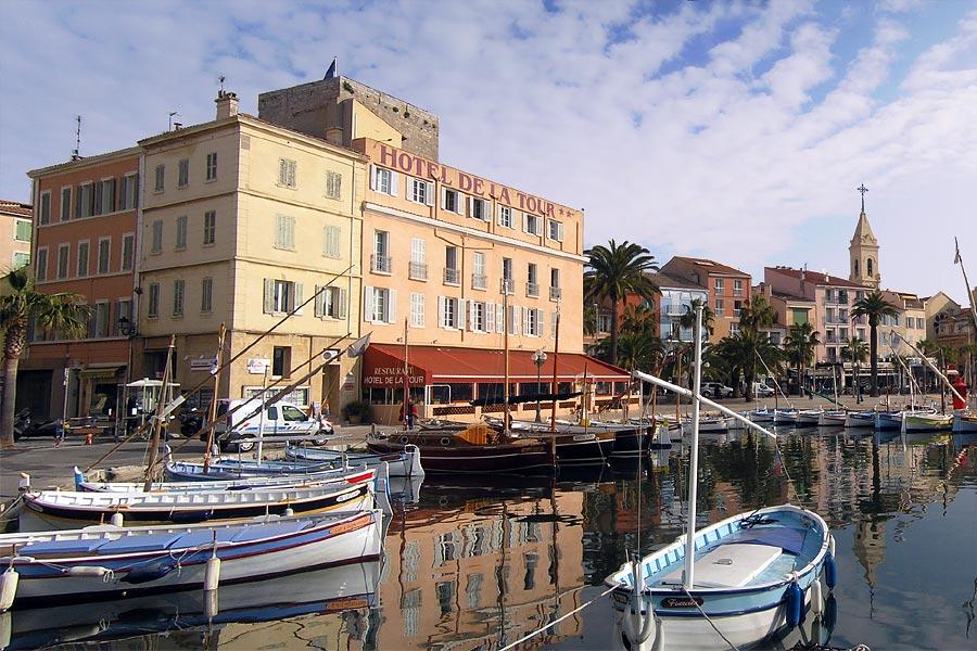 Hôtel - Restaurant Côte d'Azur
