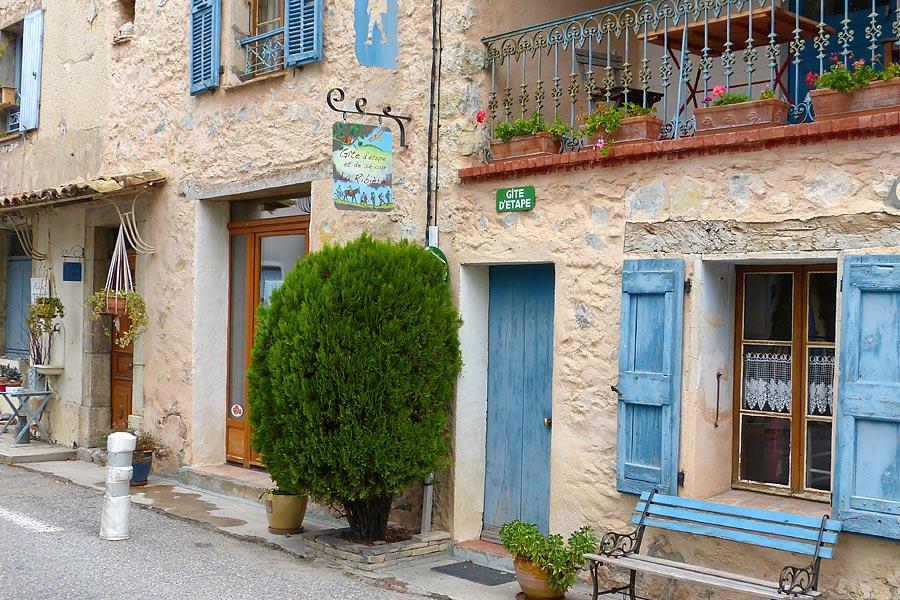 Chambres et table d'hôtes Saint-Vincent-sur-Jabron