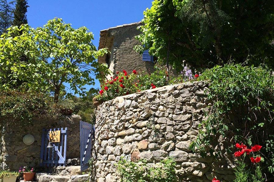 Gîtes et chambres d'hôtes Saint-Léger-du-Ventoux