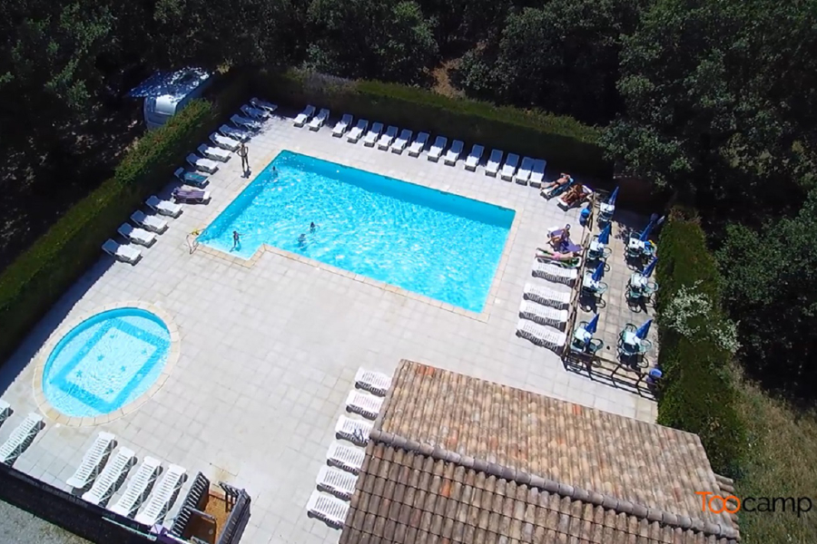 Camping, Locations, Restauration Grignan