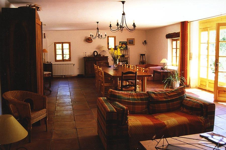 Chambres et table d 39 h tes benivay ollon dr me proven ale for Chambre d hotes drome