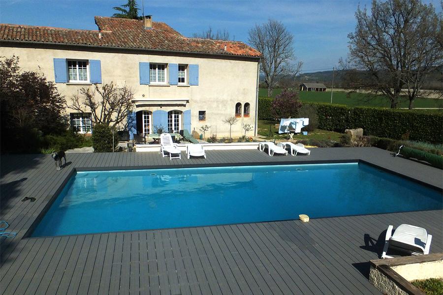 Chambres d'hôtes et gîte Gréoux-les-Bains