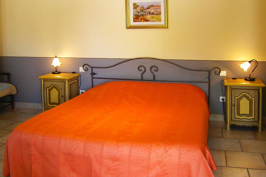 Chambre dhotes orange provence - Chambre dhotes orange provence ...
