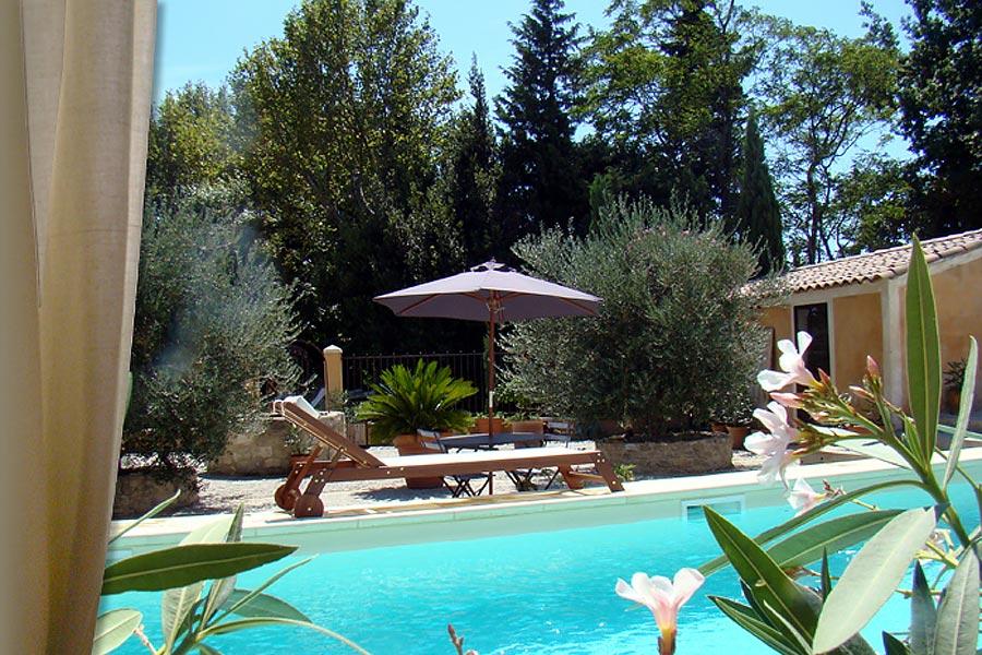 Graveson-en-Provence