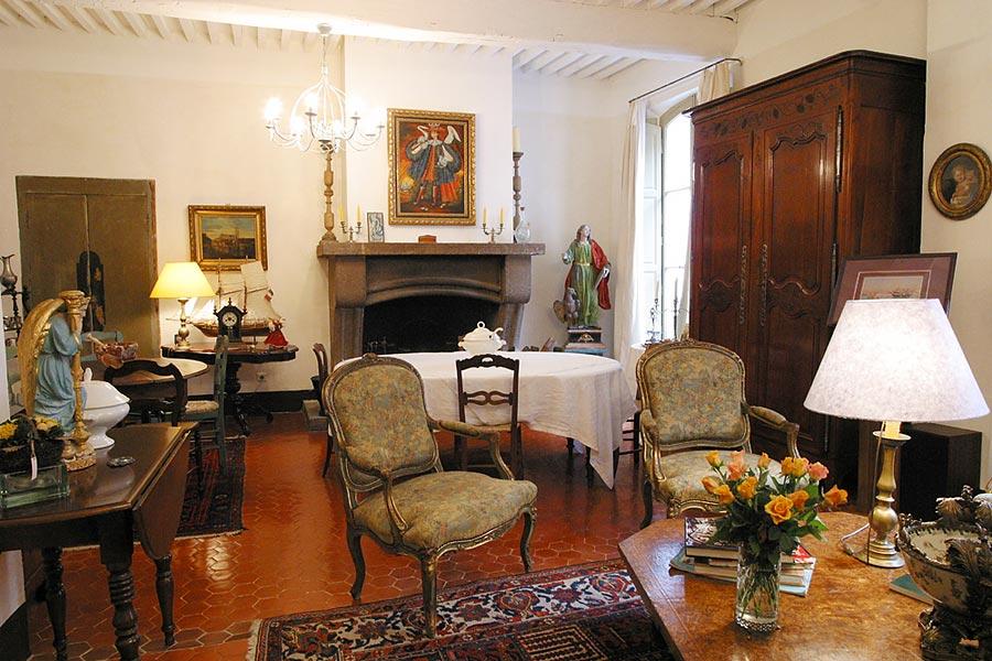Chambres d'hôtes de charme Var, Haut Var et Provence Verte