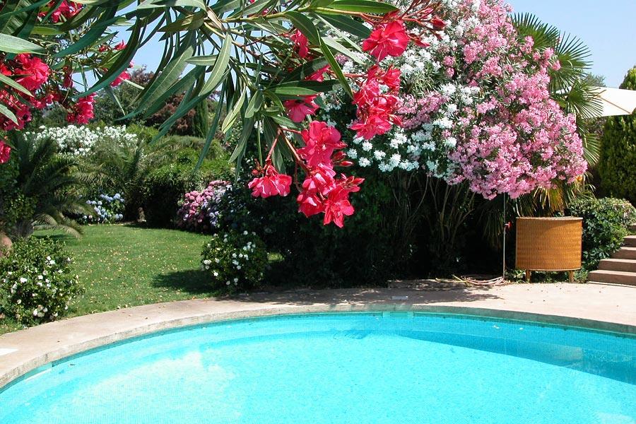 Chambres d'hôtes de charme Côte d'Azur