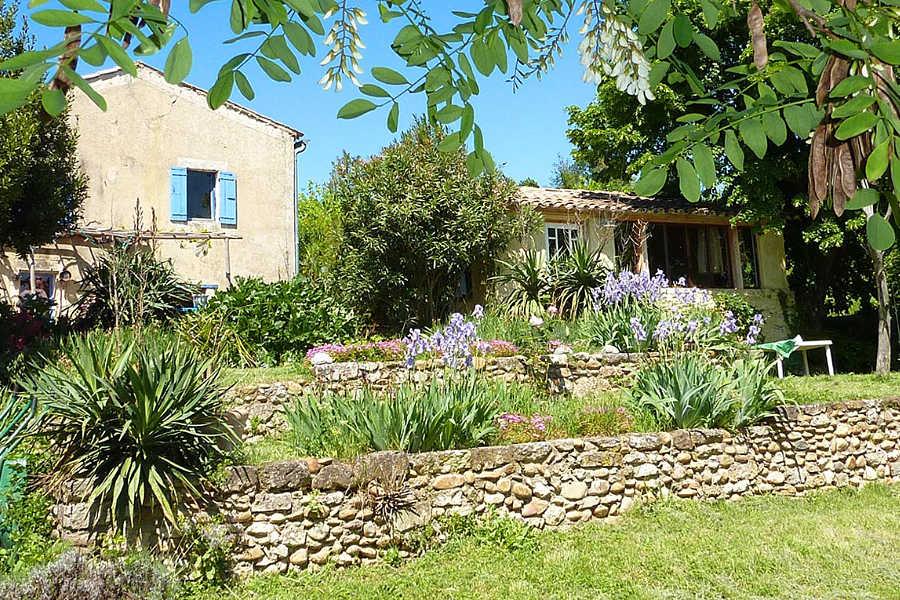 Chambres et table d'hôtes de charme Saint-Martin d'Ardèche
