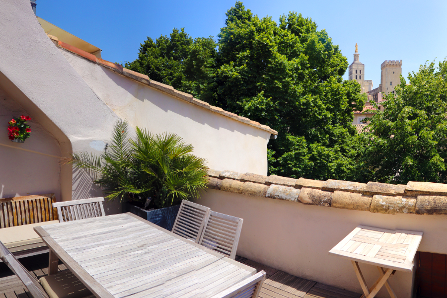 Bed and breakfast Avignon, Orange, Carpentras - Provence