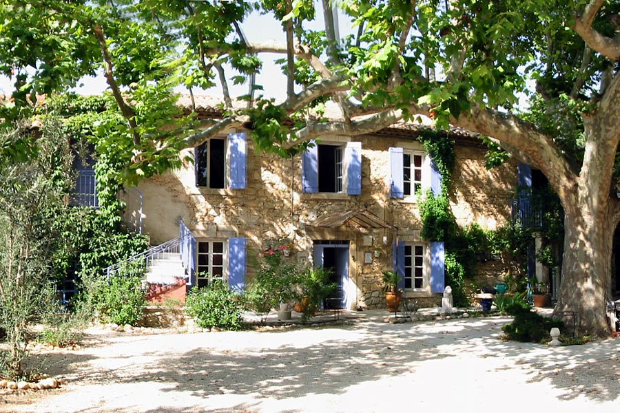 Chambres d'hôtes Robion/Isle sur la Sorgue