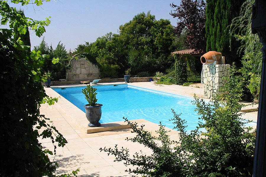 bed and breakfast luberon - provence