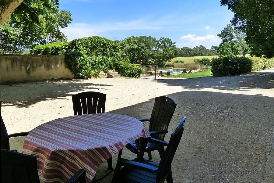 Domaine de Valbrillant