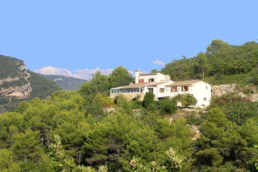 Location de vacances Mollans-sur-Ouvèze