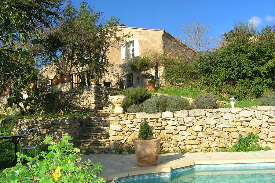 Chambres d'hôtes Pays d'Aix en Provence et Marseille