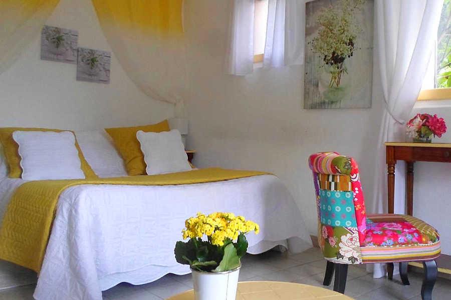 Chambres d'hôtes Voconces (Vaison-la-Romaine)