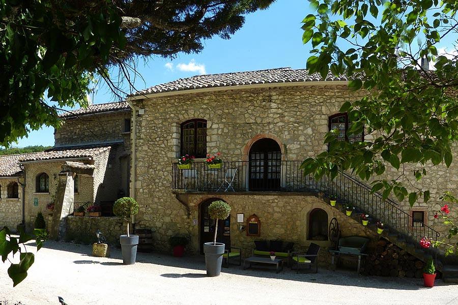 Gîtes, chambres et table d'hôtes Drôme Provençale