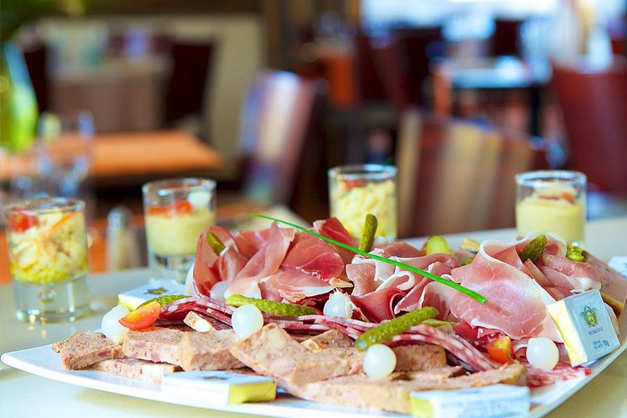 Hôtel - Restaurant Les Pennes Mirabeau