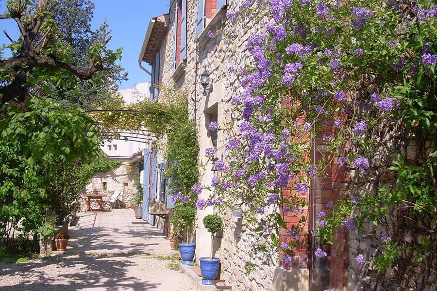 Chambres d'hôtes de charme Vaison-la-Romaine