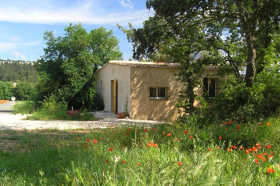 Location de vacances Pays d'Aix en Provence et Marseille