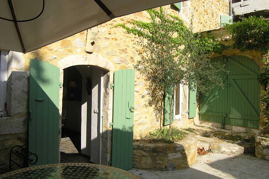 Location de charme Vallon Pont d'Arc