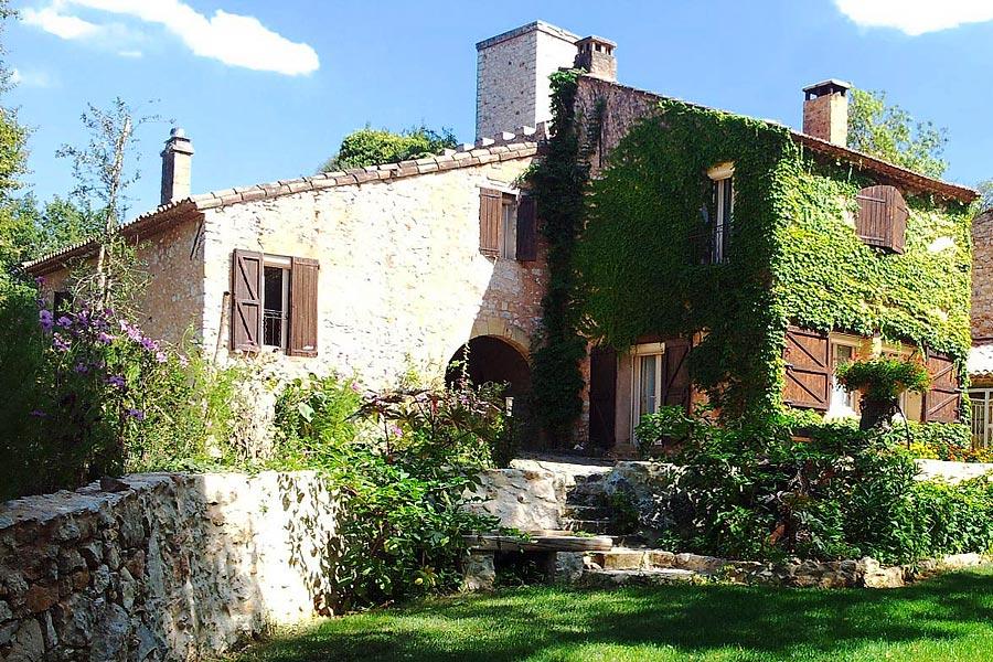 Gîtes Pays d'Aix en Provence et Marseille