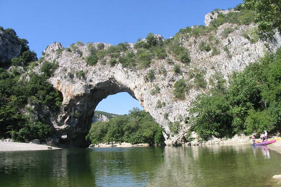 Camping Ardèche Méridionale