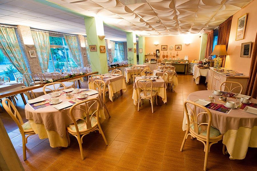 Hôtel-Restaurant Castellane