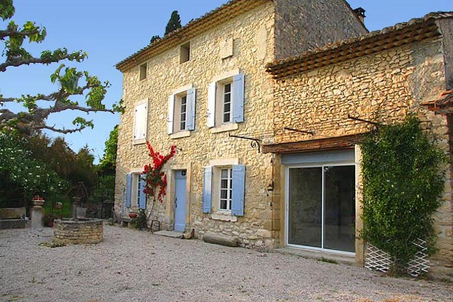 Chambre d'hôtes et gîte Pernes-les-Fontaines