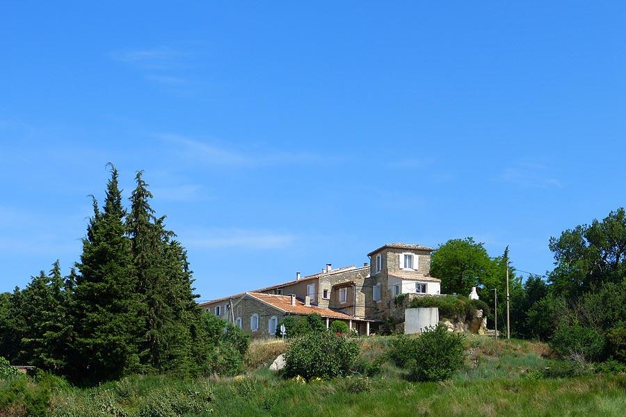 Locations de gites Pays d'Aix en Provence et Marseille