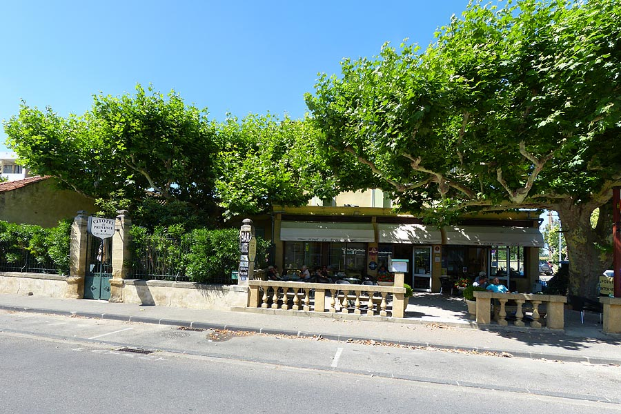 Hôtel Pays d'Avignon, d'Orange, Carpentras