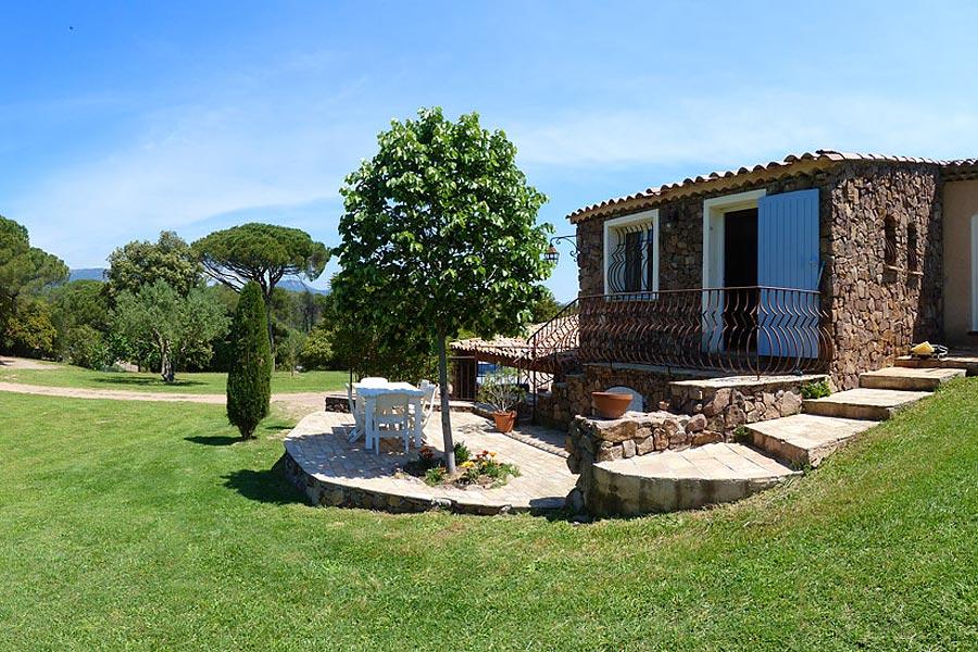 Location de vacances Côte d'Azur