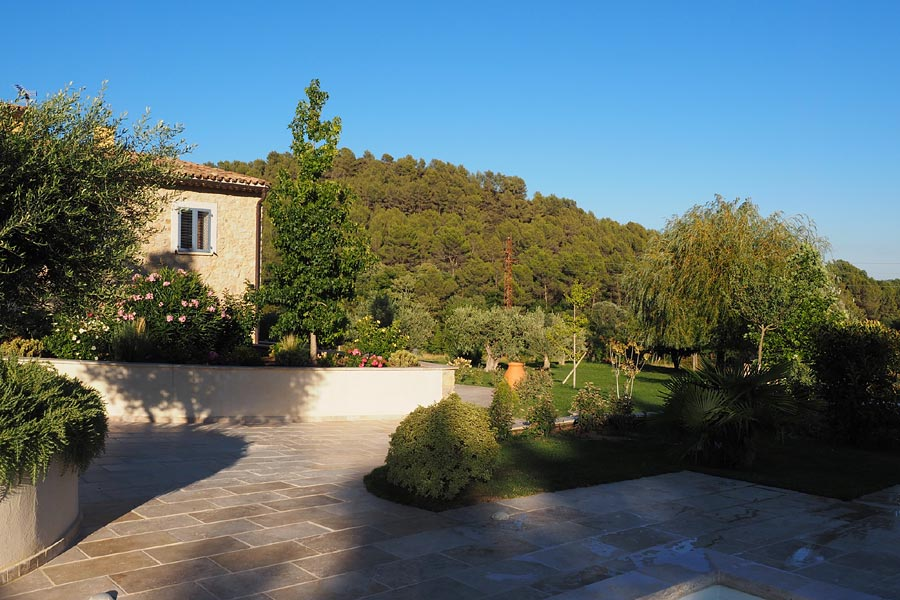 Location de charme Luberon