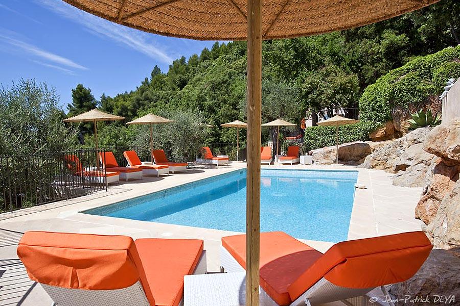 Gites de charme Côte d'Azur