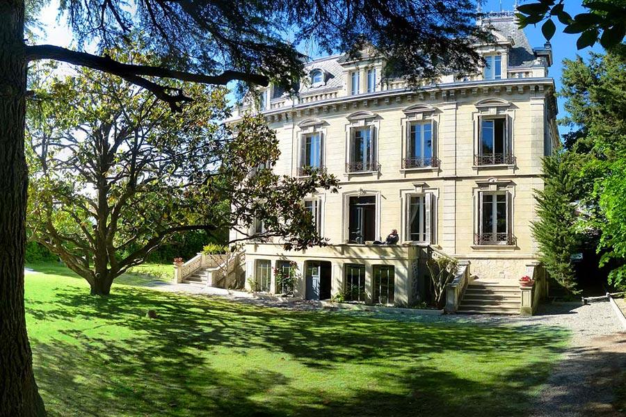 Chambres d'hôtes de prestige Drôme Provençale