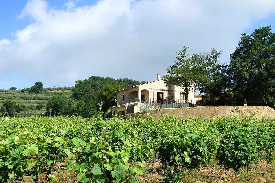 Gite de charme Drôme Provençale
