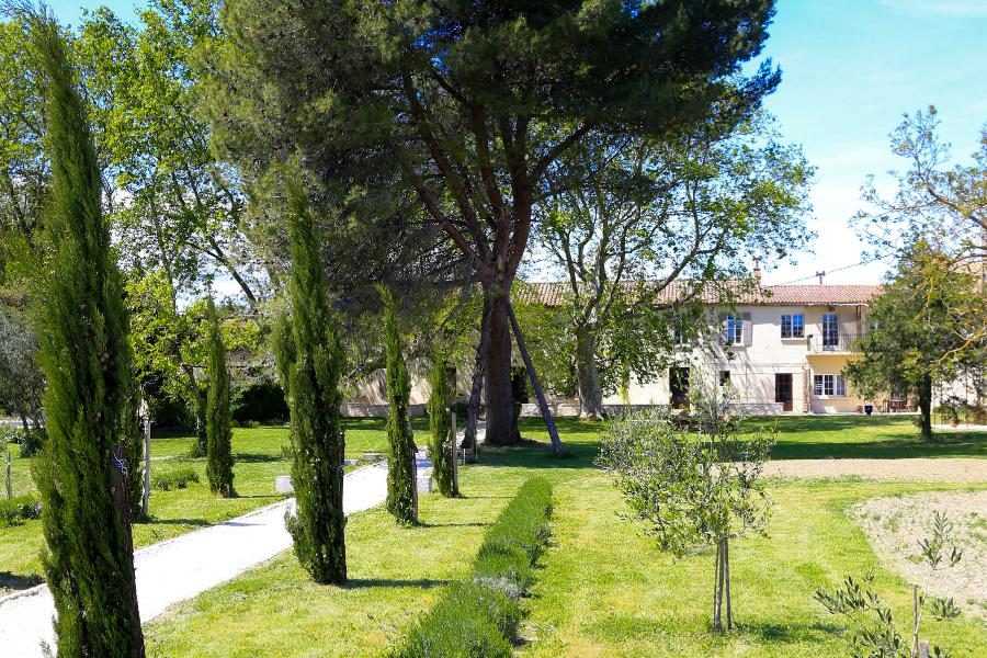 Locations de charme Avignon