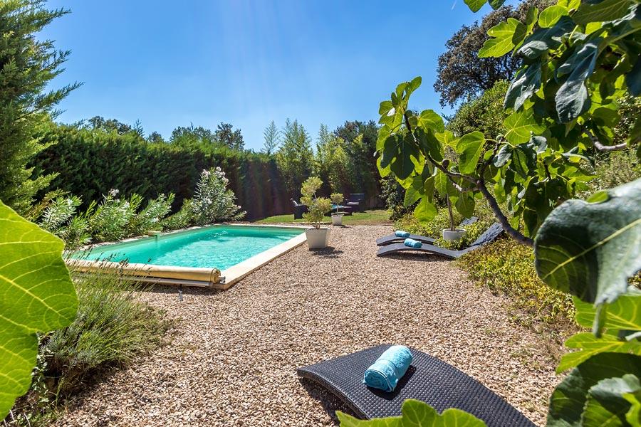 Locations meublées Pays d'Aix en Provence et Marseille