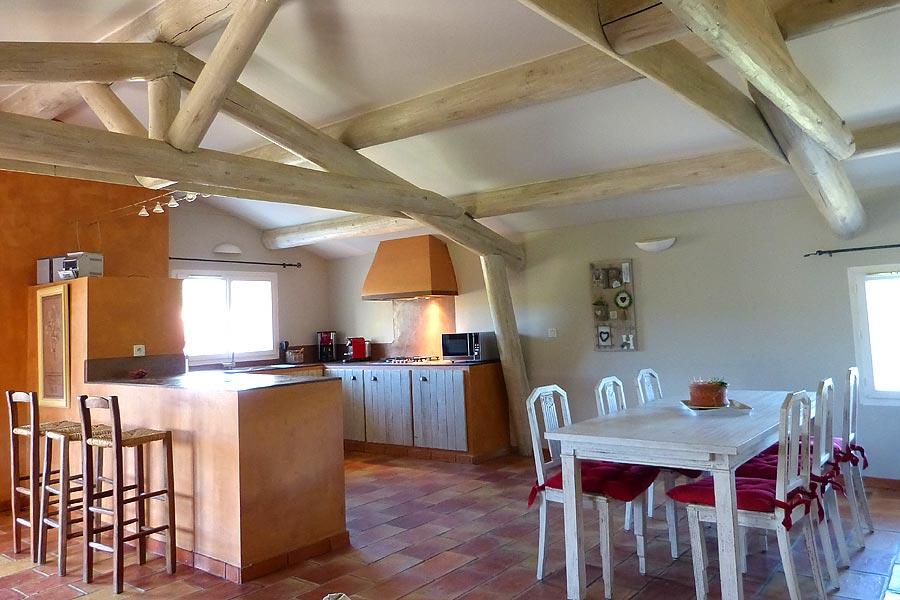 Haute Provence (Durance, Lure, Jabron)