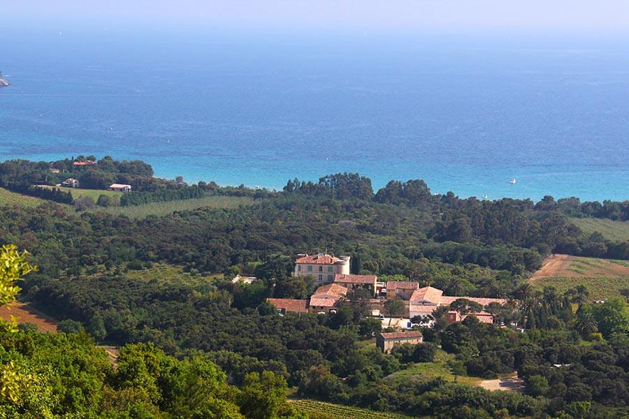 Evènements familiaux ou professionnels Côte d'Azur