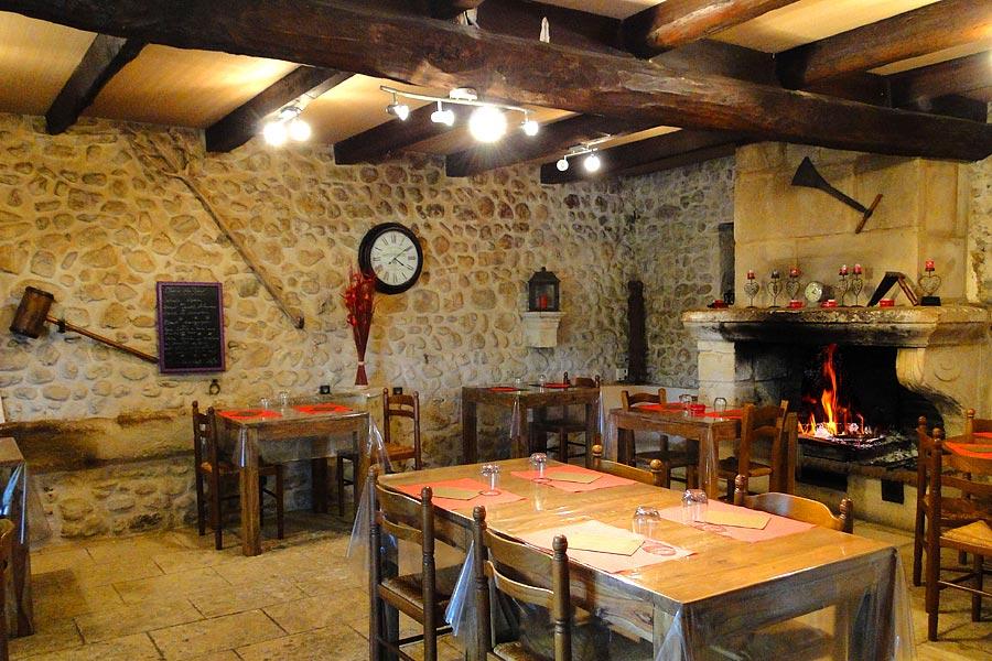 Hôtel - Restaurant Valaurie