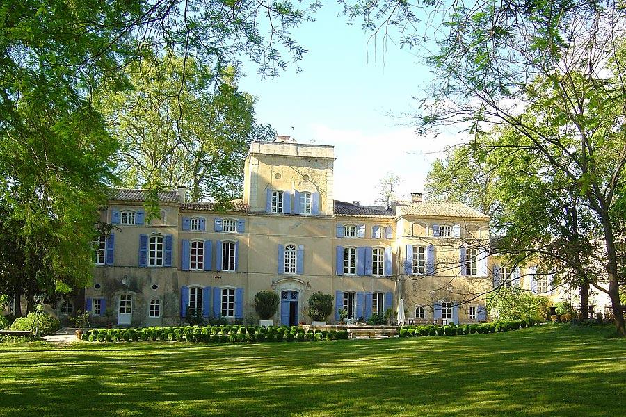 Chambres d'hôtes de charme Pays d'Avignon, d'Orange, Carpentras