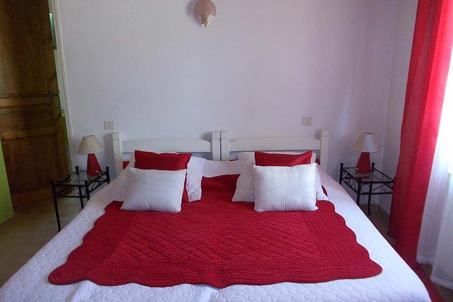 Chambres d 39 h tes vaison la romaine voconces vaison la - Chambre d hote de charme vaison la romaine ...
