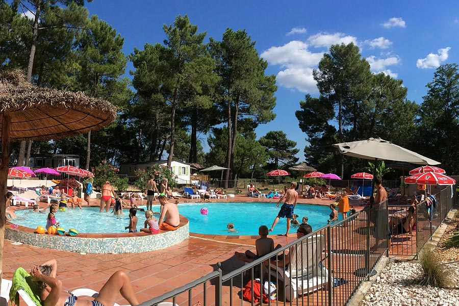 Camping, caravaning, mobil homes, chalets Pays d'Avignon, d'Orange, Carpentras