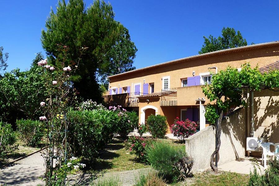 Hôtels et appartements Avignon