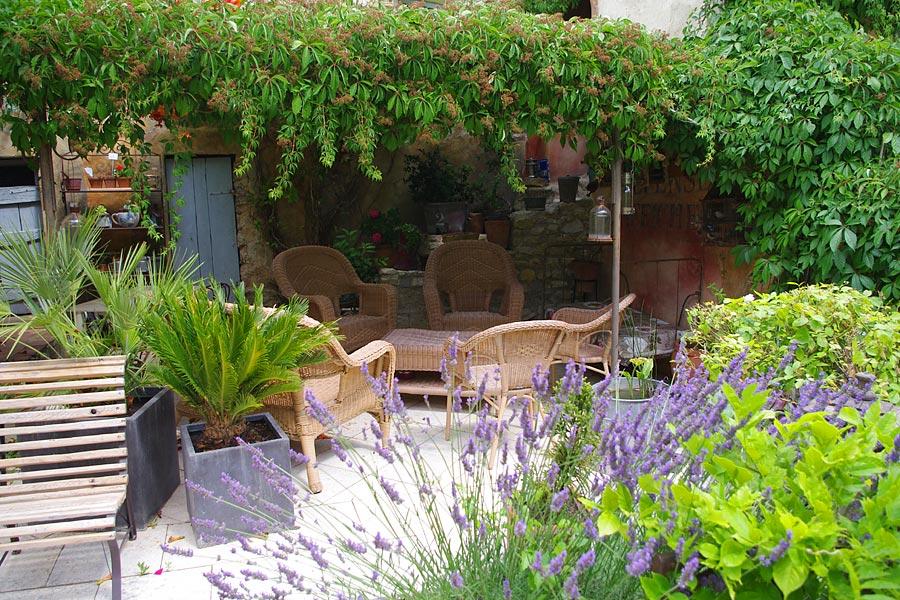 Maison d'hôtes Vaison-la-Romaine